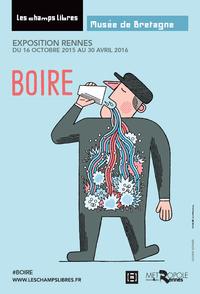 L'Ivresse artistique @ Frac Bretagne | Rennes | Bretagne | France