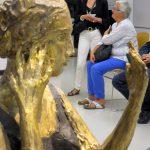 Voyage à Milan, capitale européenne du design qui organise, après une interruption de 20 ans, la XXIème édition de sa Triennale, intitulée 21st Century. Visite du musée d'art contemporain, le Museo del Novecento, le 9 juin 2016