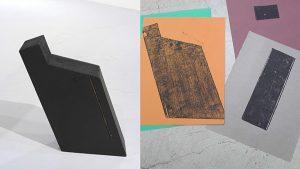 Stéphane Le Mercier, Limpiabotas, détails, 2001-2013 - Collection Frac Bretagne