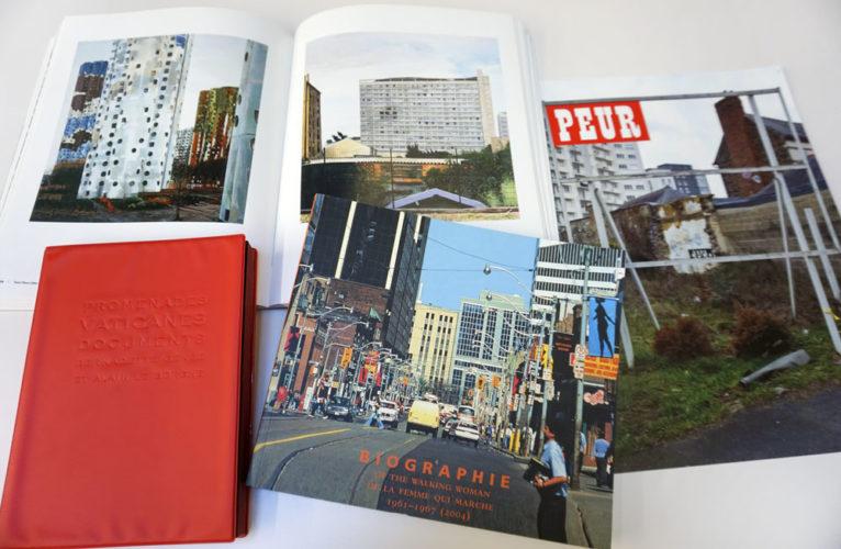 Tournez les pages #31 : Quand on arrive en ville