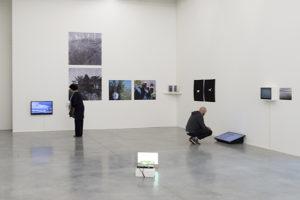 Rendez-vous avec... Le projet Suspended spaces @ Frac Bretagne