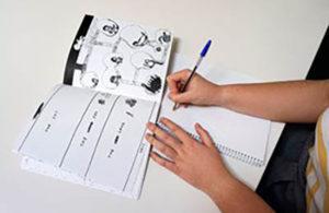 Atelier F.R.A.C : Façonné Rapidement Au Crayon