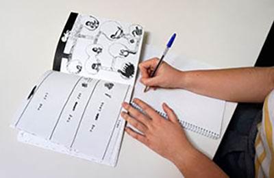 Atelier F.R.A.C : Façonné Rapidement Au Crayon © Frac Bretagne