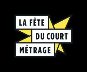 Logo de la fête du court-métrage