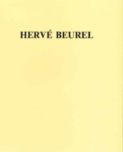 Hervé Beurel