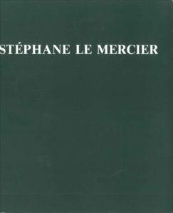 Stéphane Le Mercier