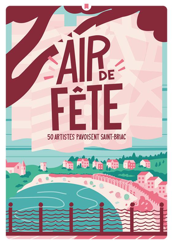 Air de Fete 2019, visuel © Maxime Le Clanche