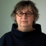 Portrait de Christelle Familiari par Yves Tremorin
