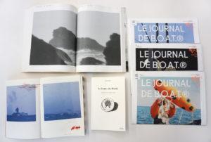 Tournez les pages #38 : Résidence à 360° @ Documentation du Frac Bretagne