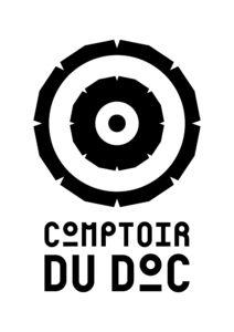 Logo Le Comptoir du Doc 2019