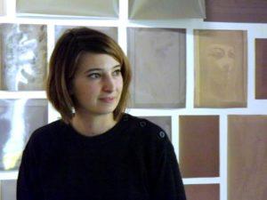 Portrait Anita Gauran