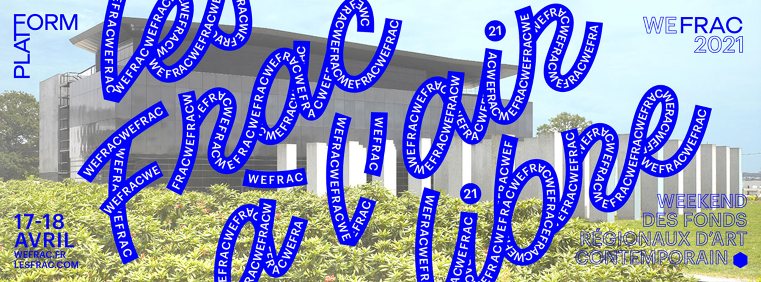 WEFRAC 2021