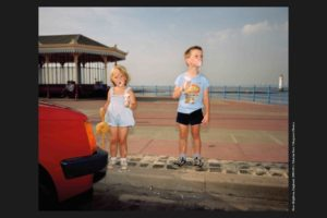 Affiche New Brighton, England, 1983-85 © Martin Parr/Magnum Photos