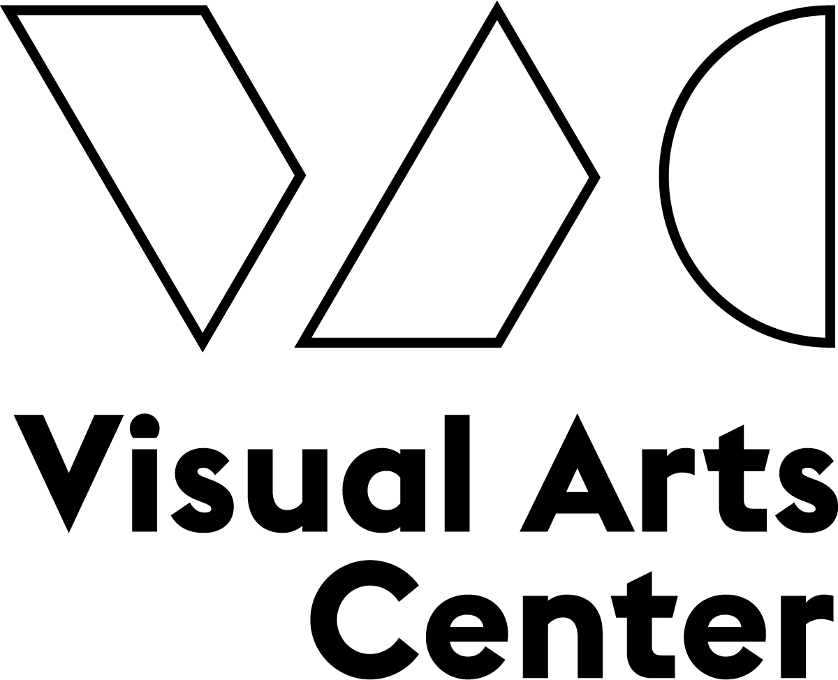 Logo du Visual Arts Center d'Austin