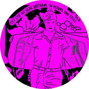 Do You Beauregard Stickers 1 Boudry et Lorenz