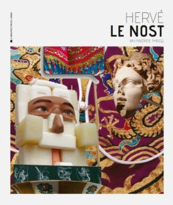 Hervé Le Nost. My favorite things